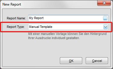 Orgadata Helpdesk DE  Manual Templates