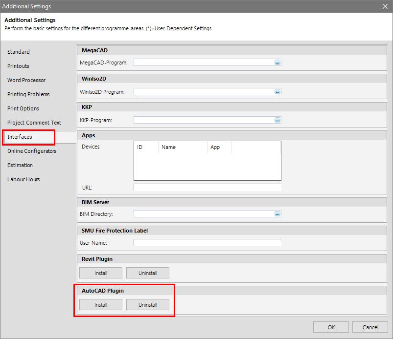 Installation AutoCAD-Plug-In – Orgadata Helpdesk EN